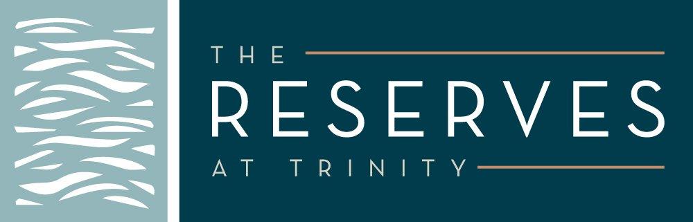 The Reserves at Trinity Logo