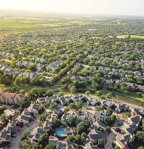 Willow Park North Overview
